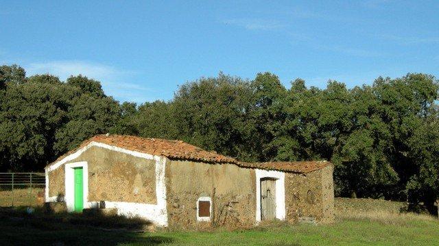 Finca con casa de campo para reformar multifincas - Casas baratas para reformar ...