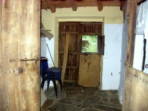 Casa rústica en Hinojales