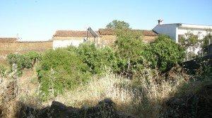 Casa para reformar en Arroyomolinos, Sierra de Huelva