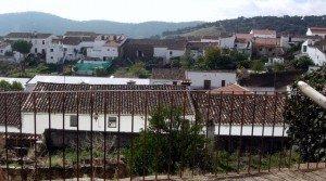 Casa de pueblo Parque Natural Sierra de Aracena