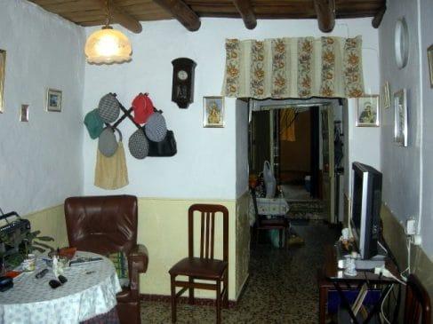 Casa rústica en la Sierra de Aracena