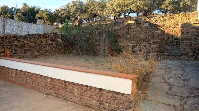 Casa de pueblo en alquiler en la Sierra de Aracena