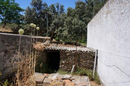 Casa en venta en la sierra de Aracena