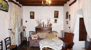 Preciosa casa antigua en Cabeza la Vaca, sierra de Tentudía
