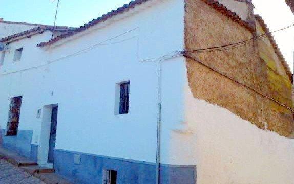 Casa en la Sierra de Aracena
