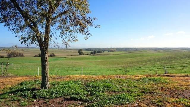 Finca agrícola para riego en Extremadura
