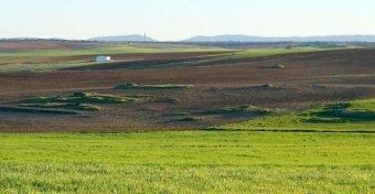 Finca rústica para inversión en Extremadura