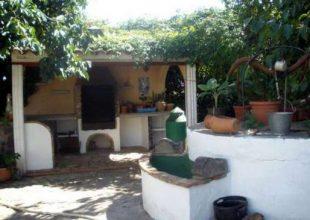 Finca rústica de recreo en Olivenza, Extremadura