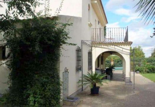 Finca rústica para venta o alquiler en Extremadura