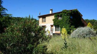 Finca rústica en Extremadura situada en un paraje natural protegido