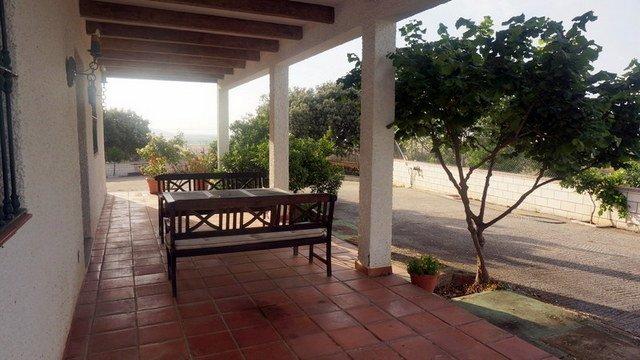 Porches de obra fotos more with porches de obra fotos - Porches de casas de campo ...