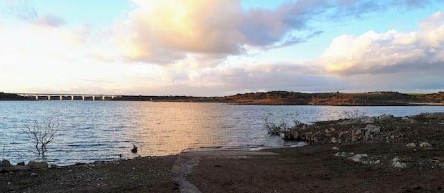 Finca rústica de 74 ha en Portugal junto embalse de Alqueva