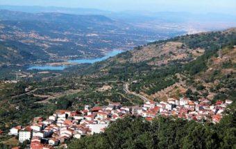 Finca rústica de recreo en el Valle del Jerte