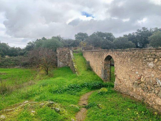Noria antigua