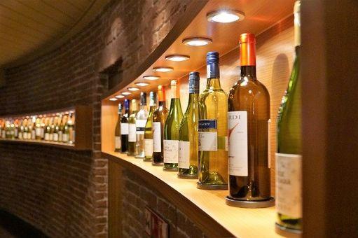 Bodega de vinos en Extremadura con amplia comercialización